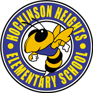 HHES Buzz the Hornet