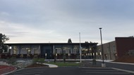 Hockinson Middle School Outside