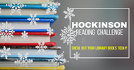 hockinson reading challenge